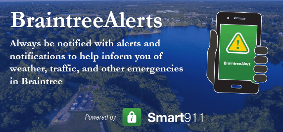 Sign up for Braintree Alerts