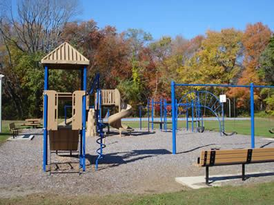 Dyer Hill Playground