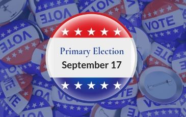 Sept 17 Primary Election