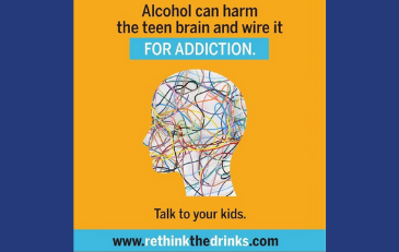 Rethink The Drinks Logo